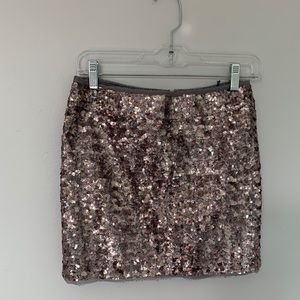 NWT Zadig & Voltaire skirt. Orig $550